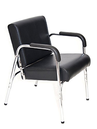 BR Beauty Kate Professional Salon & Barber Auto Recline Shampoo Chair