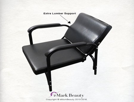 Autoreclining Shampoo Chair Barber TLC-216