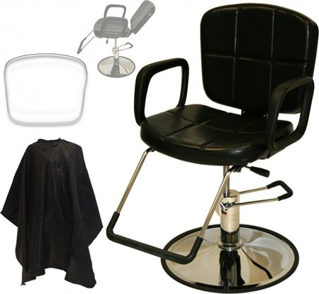 LCL Beauty All Purpose Salon Chair