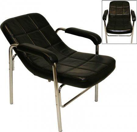 LCL Beauty Comfort-Curve Shampoo Chair