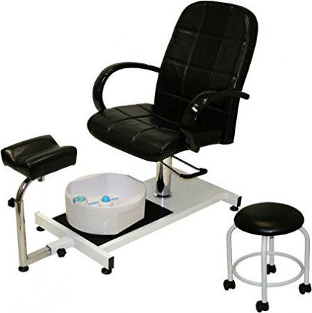 LCL Beauty Pedicure Unit with Footbath