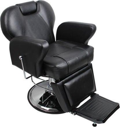 New All Purpose Hydraulic Recline Barber Chair Salon Beauty Spa Shampoo Equipment Omwah: