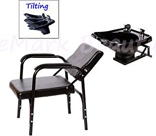 TLC-B13WT-216 Reclining Shampoo Chair