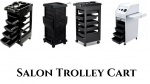 salon trolley cart