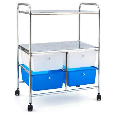 3 Tier Storage Cart