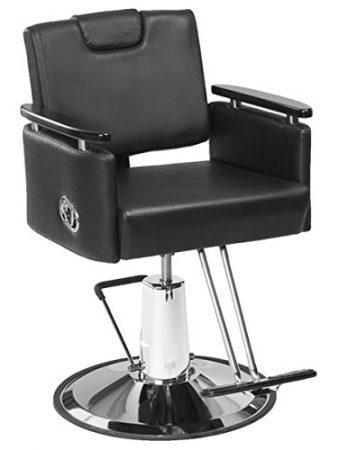 BR Beauty Carlton Salon Chair