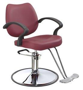 Classic Hydraulic Barber Chair