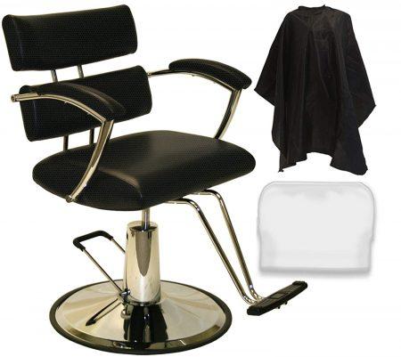 LCL Beauty Plus Line Heavy Duty Salon Chair